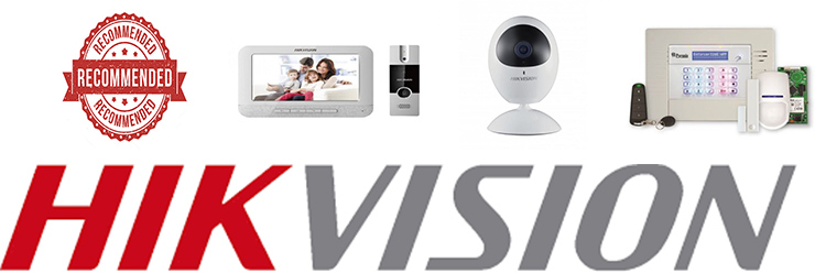 Hikvision system