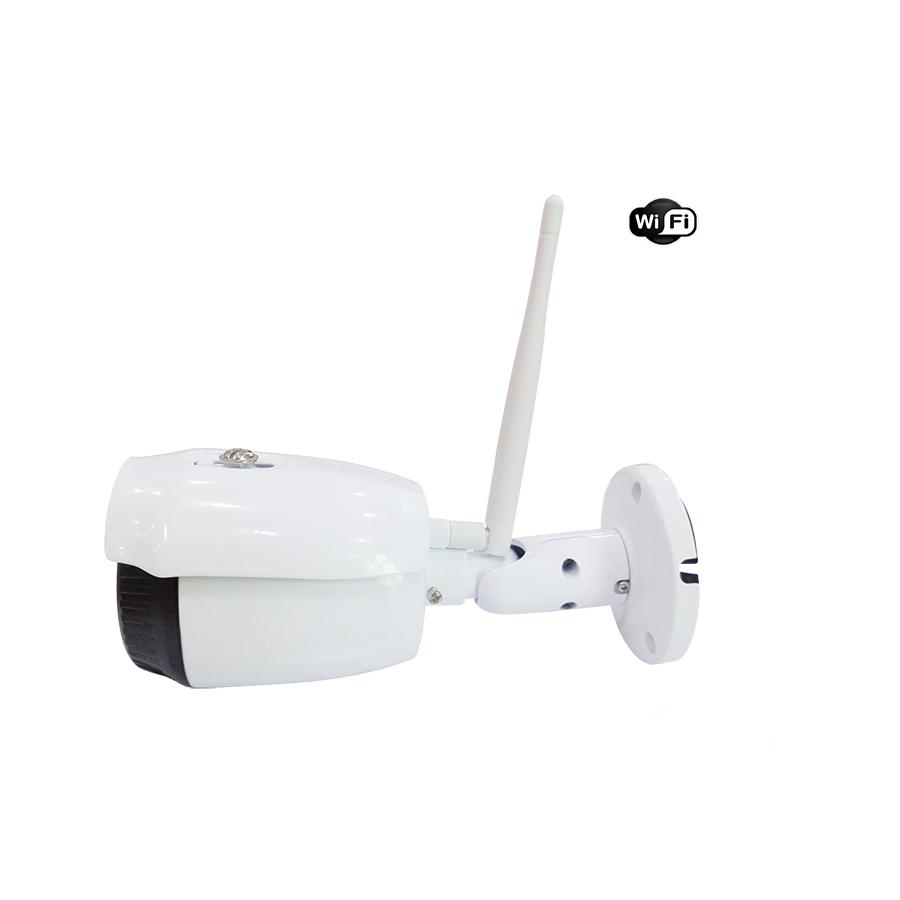 Уличная беспроводная IP камера Intervision MPX-WF228A 2Mpx - 1