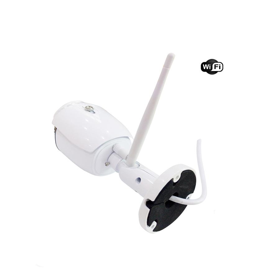 Уличная беспроводная IP камера Intervision MPX-WF228A 2Mpx - 2
