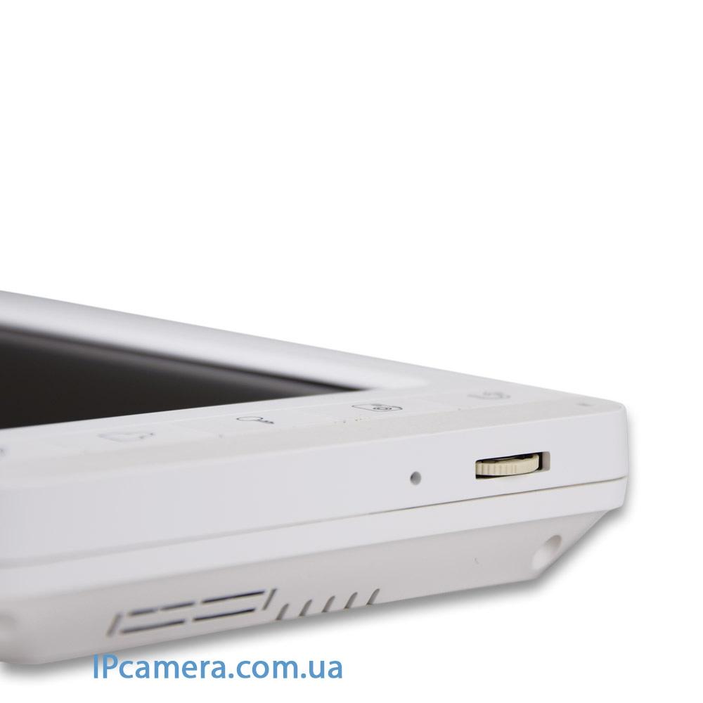 Видеодомофон Tantos Amelie - SD (white) - 6