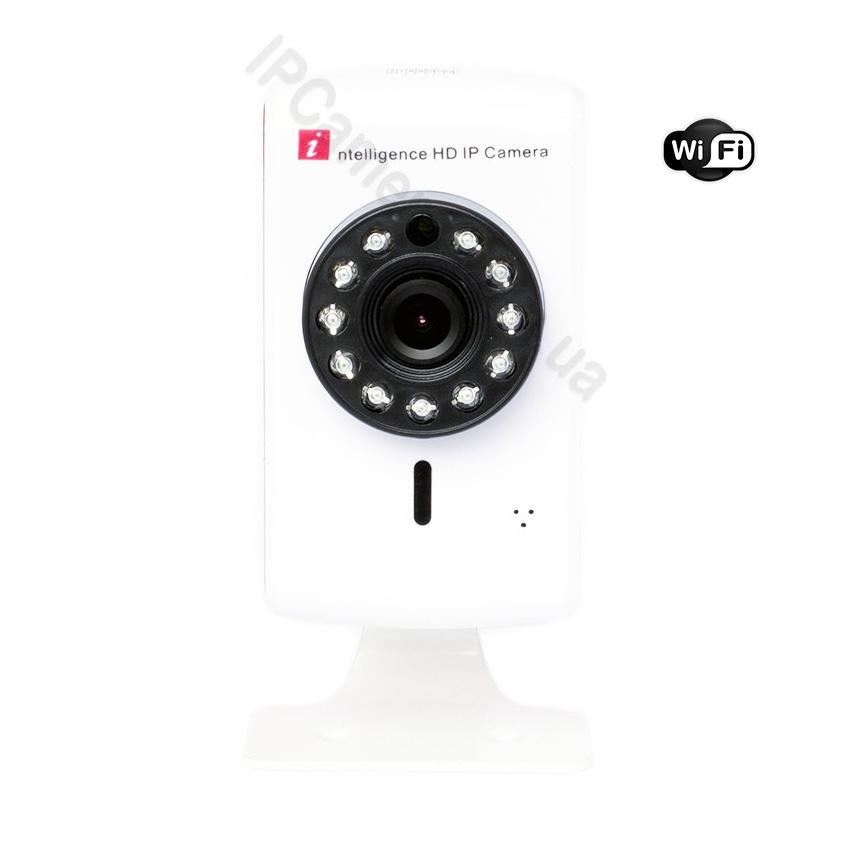 Корпусная беспроводная IP камера Tiensun TS-IPC007 1Mpx - 2
