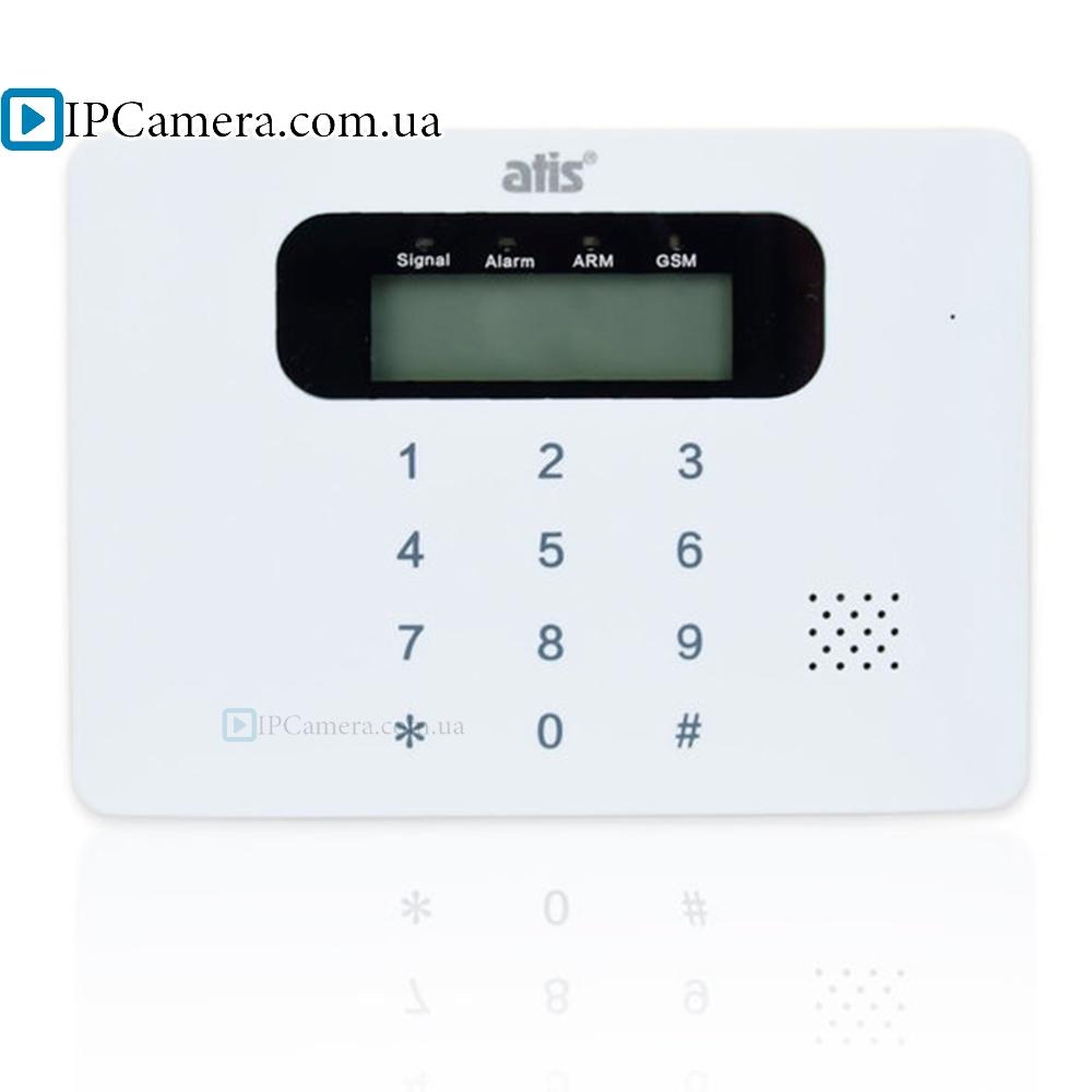 ATIS Kit-GSM100 Комплект беспроводной GSM-сигнализации - 1