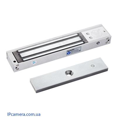 Электромагнитный замок YM-280(LED)-DS - Yli Electronic для систем контролю доступу. - 3