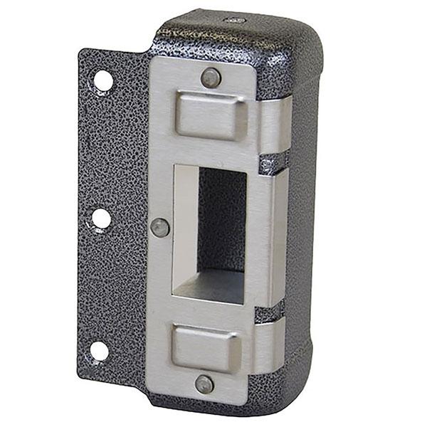 Электромеханический замок Atis Lock G (серый) - 3