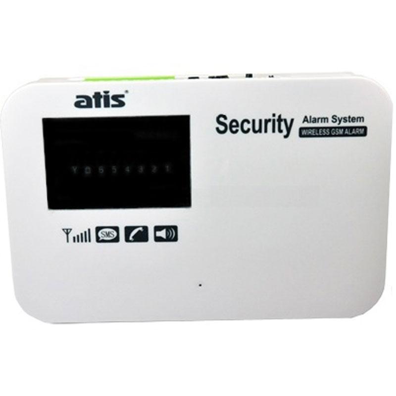 Комплект беспроводной GSM сигнализации ATIS Kit-GSM11 - 1