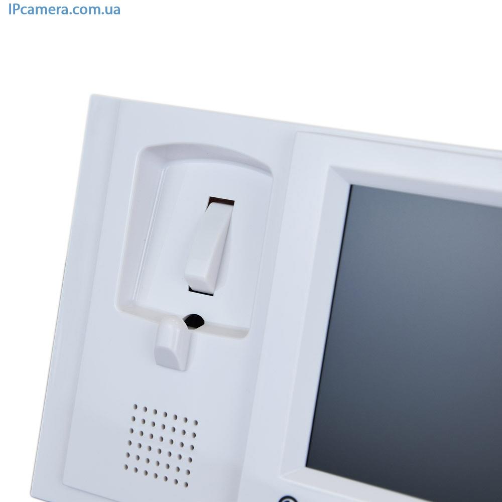 Видеодомофон Tantos LOKI - 5