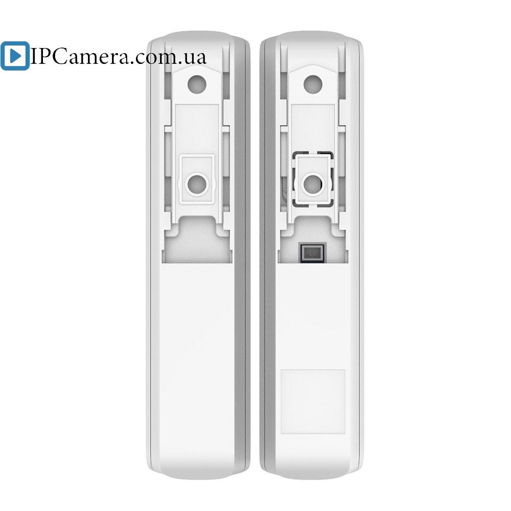 Датчик открытия дверей и окон Ajax DoorProtect [белый] - 2