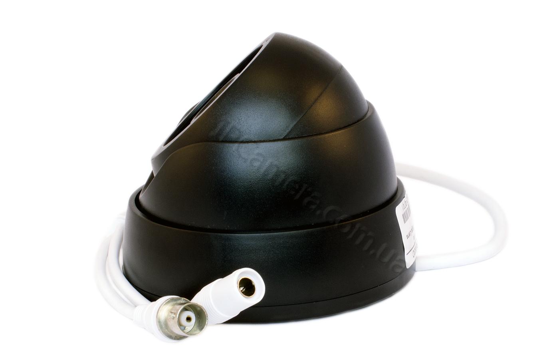 Купольная аналоговая камера Winson WS-DC90083C 1Mpx - 1