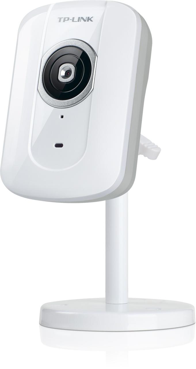 Беспроводная корпусная IP камера TP-Link TL-SC2020 - 1