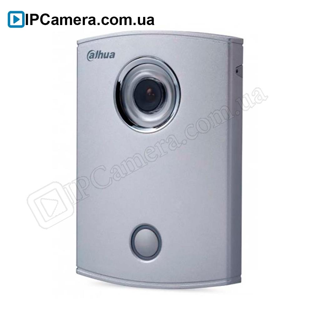 Видеопанель Dahua VTO6100C для IP-домофонов - 1