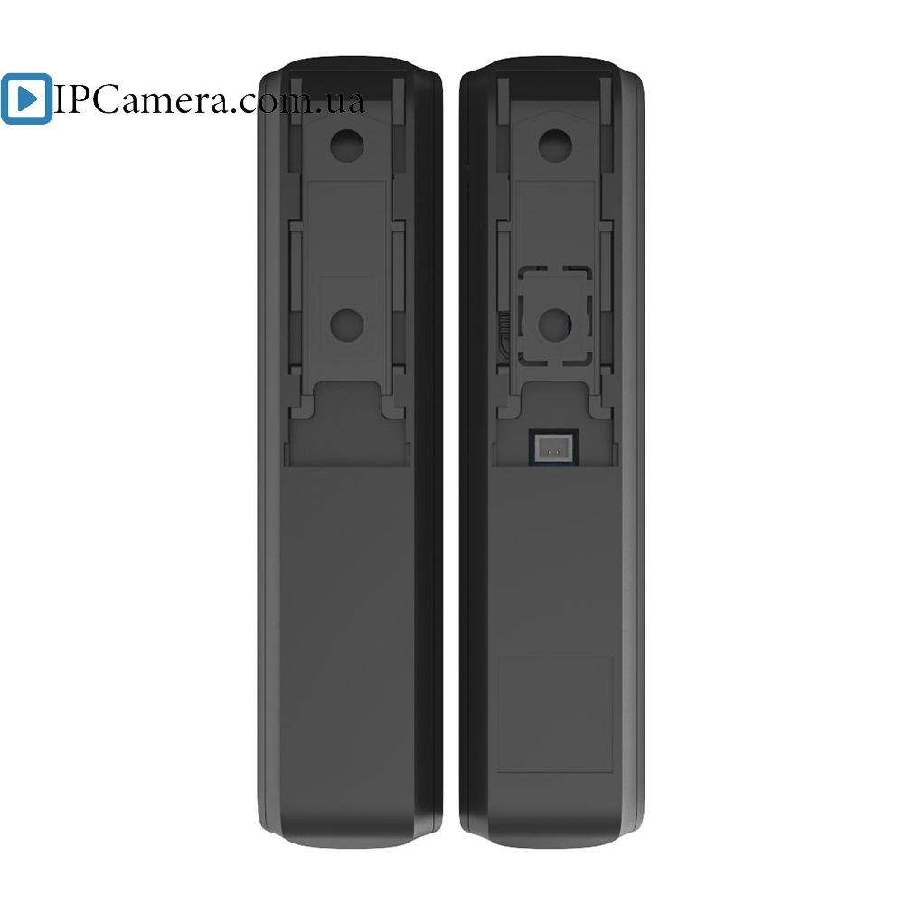 Датчик открытия дверей и окон Ajax DoorProtect [черный] - 2