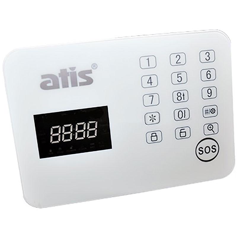 Комплект беспроводной GSM сигнализации ATIS Kit-GSM120 - 1