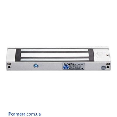 Электромагнитный замок YM-180S - Yli Electronic - 1