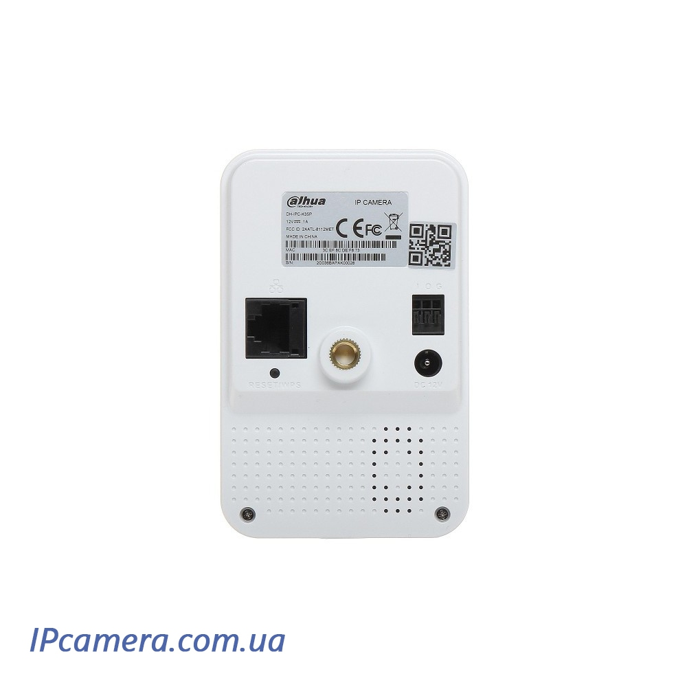 WI-FI IP-камера Dahua DH-IPC-K15P (1,3 МП) - 1