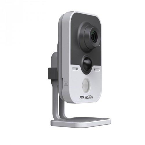 Корпусная беспроводная IP камера Hikvision DS-2CD2410F-IW 1МП - 1