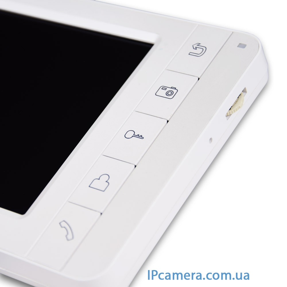 Видеодомофон Tantos Amelie - SD (white) - 7