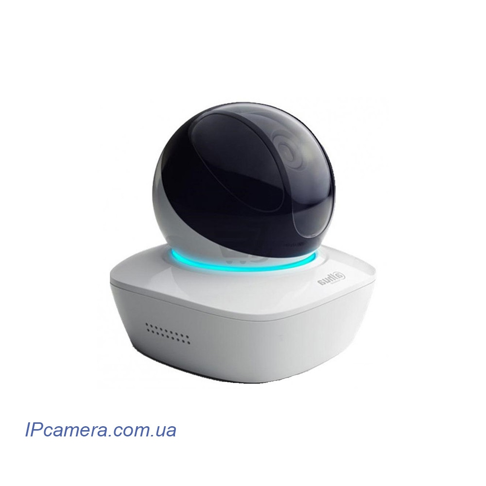 WI-FI IP-камера Dahua DH-IPC-A15P- 1.3MP - 1