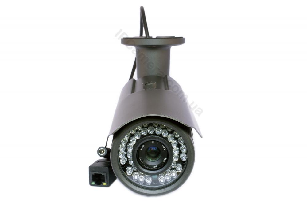 Уличная IP камера Winson WS-I8908 1Mpx - 1