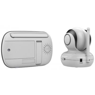Видеоняня Motorola MBP36S с роботизированной камерой - 2