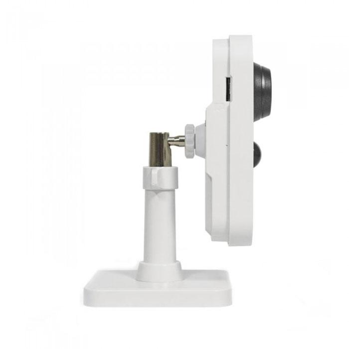 Корпусная беспроводная IP камера Hikvision DS-2CD2420F-IW 2МП - 1