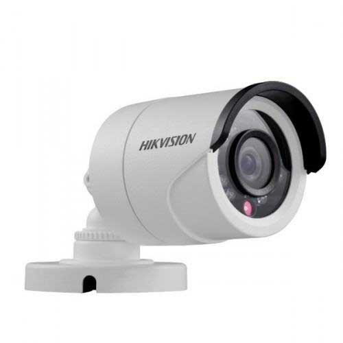 Уличная аналоговая камера Hikvision DS-2CE16C0T-IR 1МП - 1