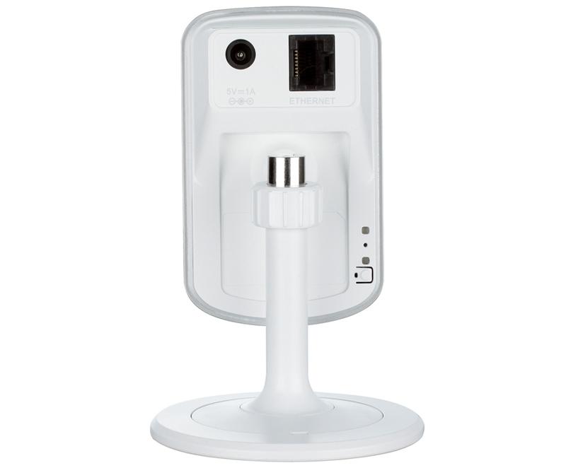 Беспроводная корпусная IP камера D-Link DCS-931L - 1