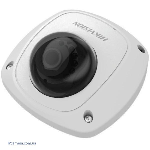 Купольная IP камера Hikvision DS-2CD2532F-I - 2