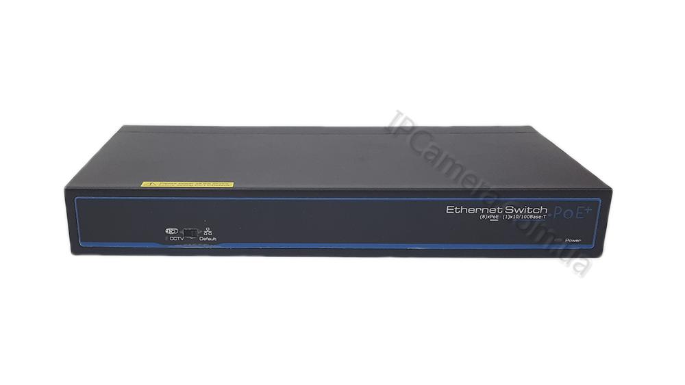 Foxgate S6009 (POE) - 1