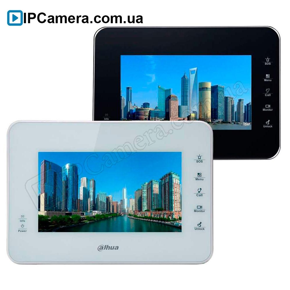 IP видеодомофон Dahua DH-VTH1560B - 1