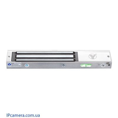 Электромагнитный замок YM-280CAM - Yli Electronic для систем контролю доступу. - 3