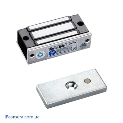 Электромагнитный замок YM-60 - Yli Electronic - 3