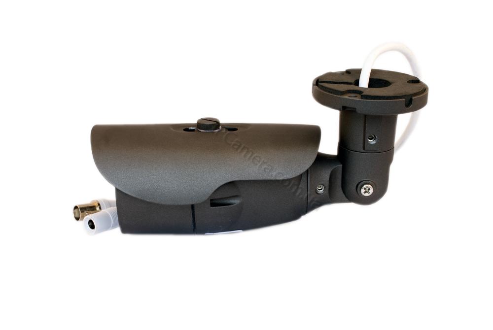 Аналоговый комплект видеонаблюдения на 4 камеры Winson WS-CVR9704 4pcs IR90143C - 2