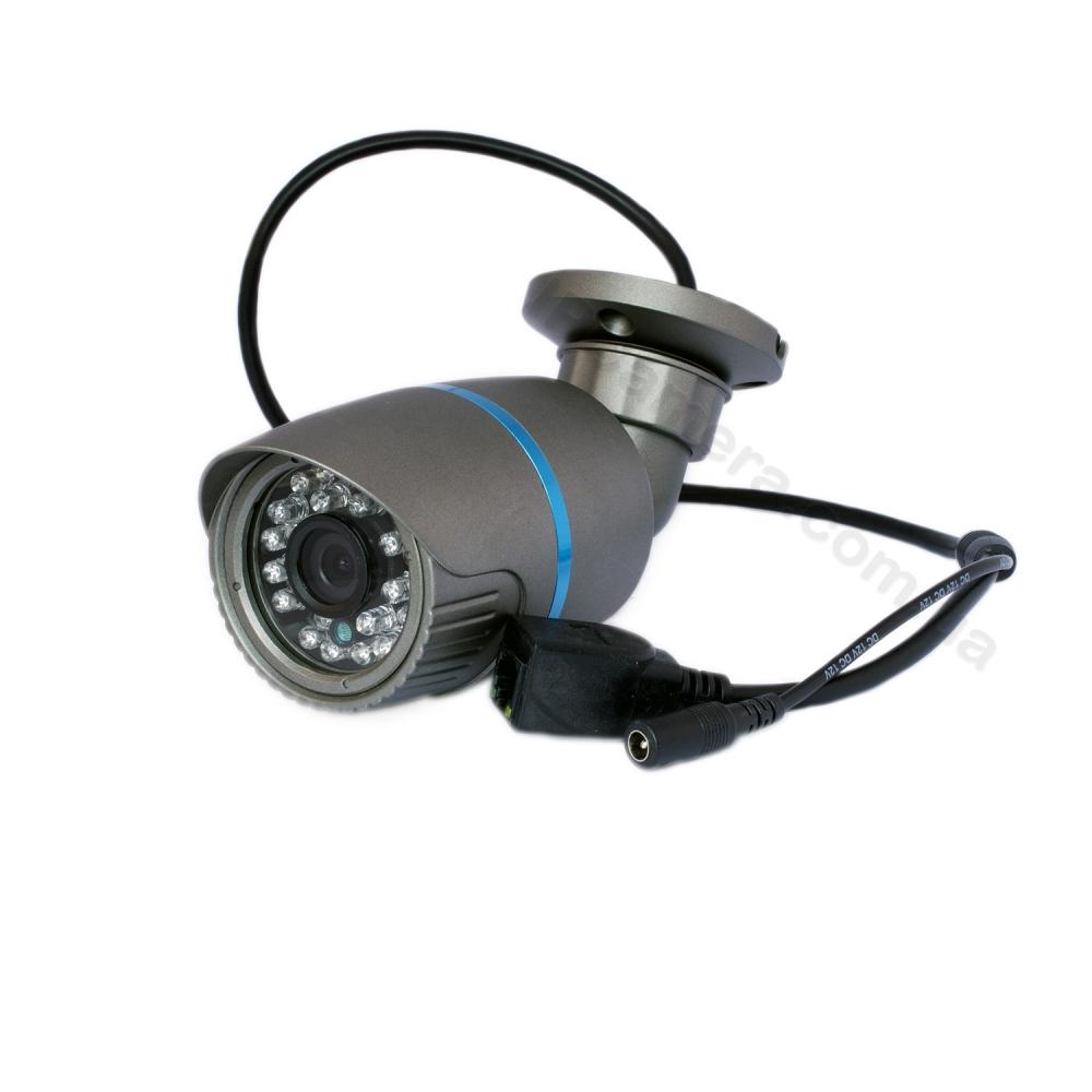 Комплект IP видеонаблюдения на 4 камеры Winson WS-N61004 Winson WS-I8911 4pcs HDD Seagate 1TB - 1