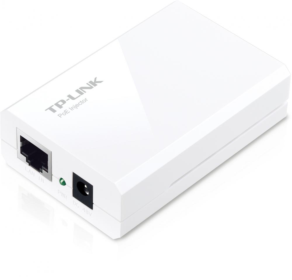 TP-LINK TL-POE200 - 1
