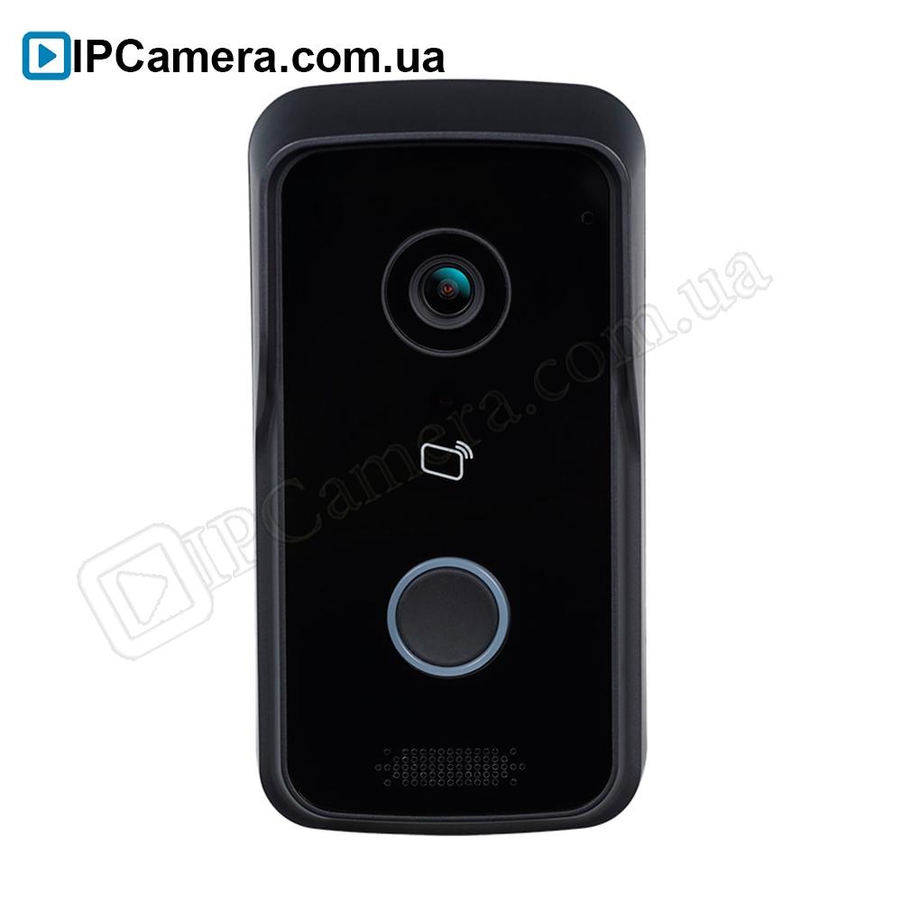 Видеопанель Dahua VTO2111D-WP для IP-домофонов - 1