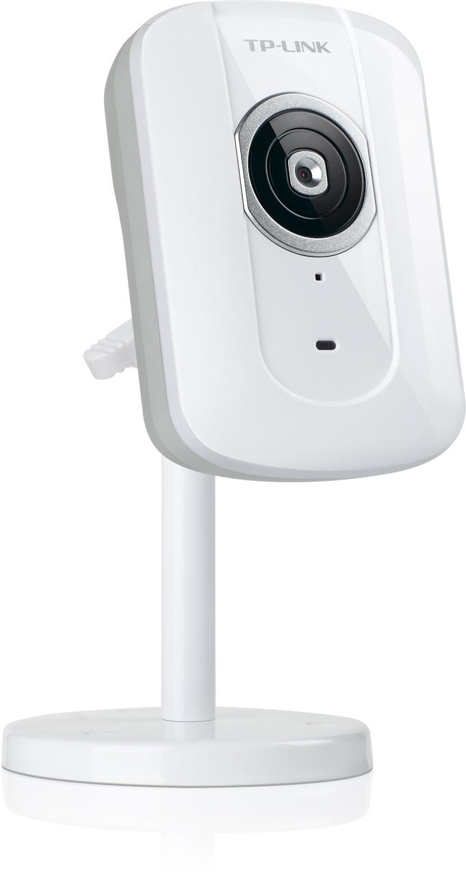 Беспроводная корпусная IP камера TP-Link TL-SC2020 - 2