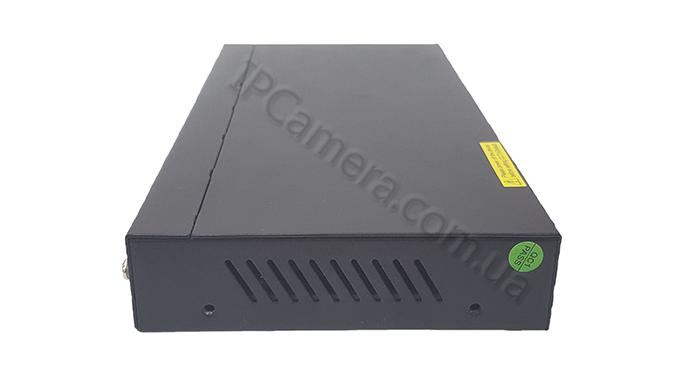 Foxgate S6009 (POE) - 2