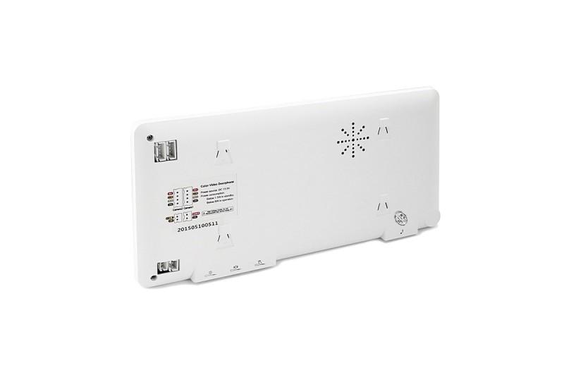 Видеодомофон Nous NV8 комплект с панелью вызова - 3