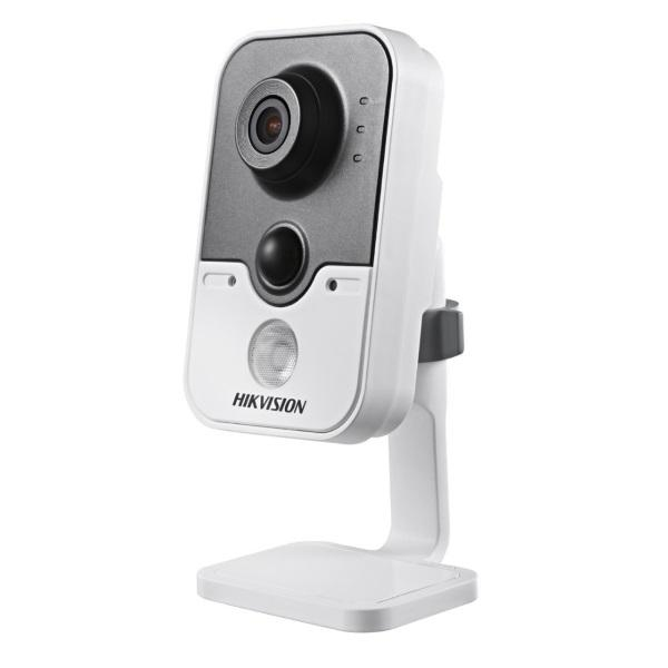 IP камера Hikvision DS-2CD2410F-I 1МП - 17425