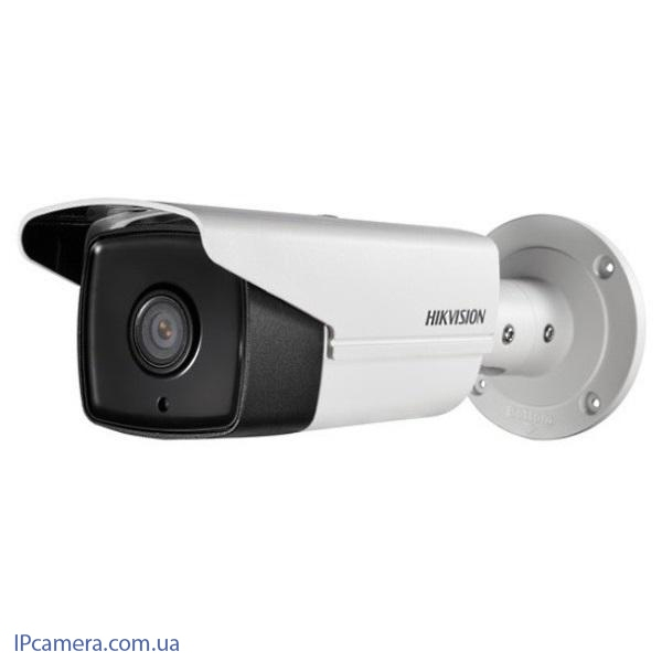 Уличная IP камера Hikvision DS-2CD1221-I3-4mm - 17576